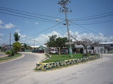 Corozal HWY - Corozal District - Belize