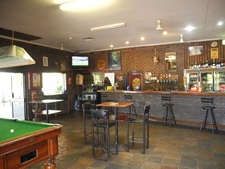 Corroboree Tavern And Pool Hall
