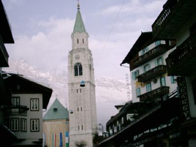 Cortina D Ampezzo