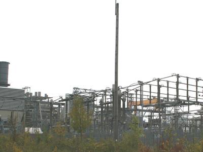Coryton Power Station