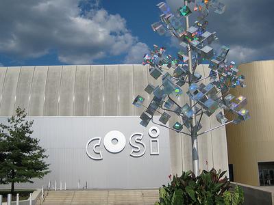 COSI Columbus - Ohio