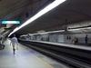 Cote Des Neiges Metro Station