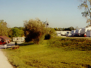 Cottonwood Camping Rv Park & Campground