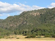 Cougar Canyon Grass Valley