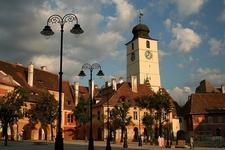 Council Tower Sibiu - Transylvania