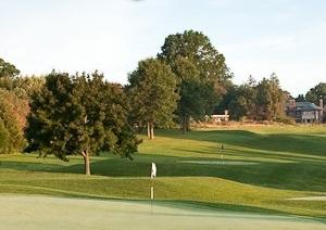 Country Club de Darien