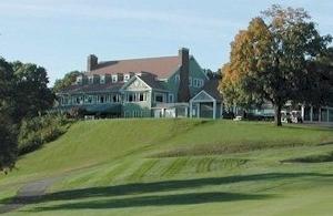 Country Club de Waterbury