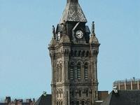County And City Hall