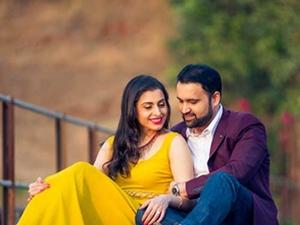 Couple Plan Photos