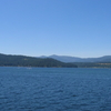 Courd Alene The Lake