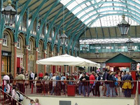 Covent Garden de Londres