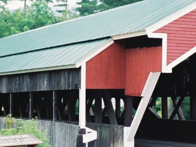 Covered Bridge Jackson