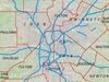 Covington Is Located In Metro Atlanta
