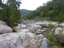 Cox River
