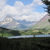 Cracker Lake Trail - Glacier - Montana - USA