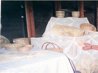 Craft Itaugua
