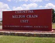 Crain Unit Sign