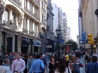 Avenida Córdoba,