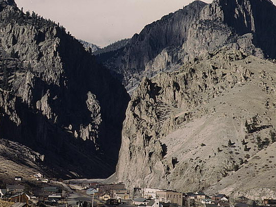 Creede In 1942