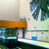 Cremazie Metro Station