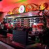 Crest Theatre Candy Counter