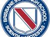 Crest Of Brisbane State High School