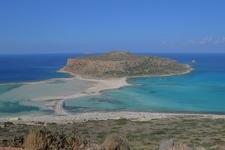 Crete - Balos Beach