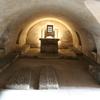 Cripta De Santa Leocadia En Oviedo