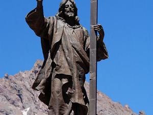 Cristo de los Andes