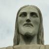 Cristo Redentor Head