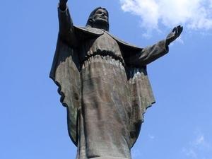 Cristo Rei de Díli