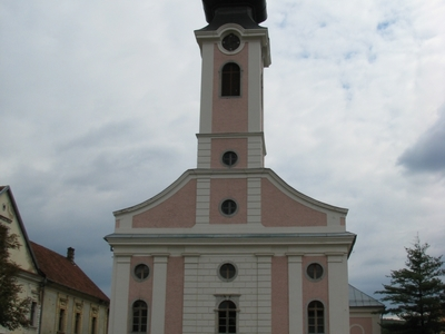 Main Church
