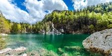Crno Jezero - Julian Alps
