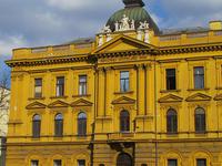 Croata School Museum