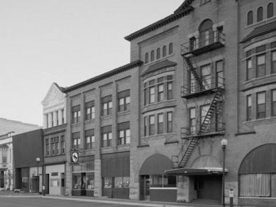 Crookston Commercial Historic District