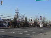 Cross Bay Boulevard