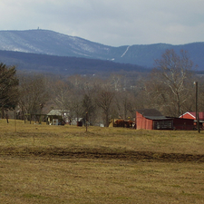 Cross Mountain (Pennsylvania)