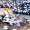Crowd Management Of Pilgrims