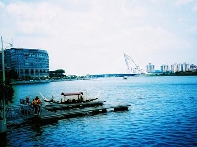 Cruise Tasik - Putrajaya