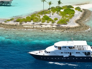 Amazing Special Offers to Maldives