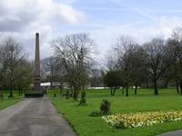 Crumpsall Parque