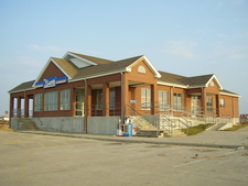 Crystal Beach Post Office