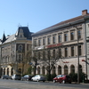 Csanak House, Debrecen