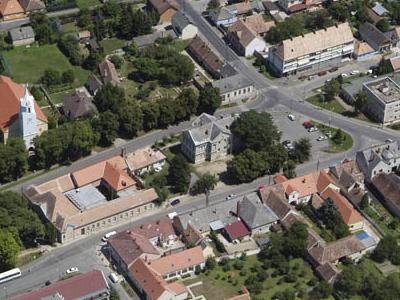 Csepreg, Hungary