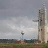 Ariane Launch Site