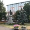 Estatua Csokonai
