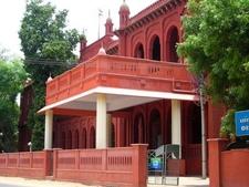 Cuddalore City