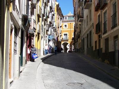Cuenca   2 0 0 8 0 3 1 9   0 3  Calle Alfonso Viii