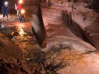 Caverna fantasma
