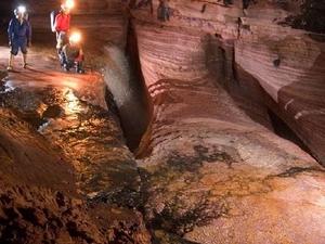 Cueva Del Fantasma
